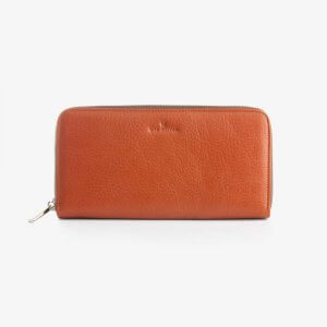 CAIO wallet - Spice tan 1