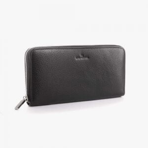 CAIO wallet - Black pepper  2