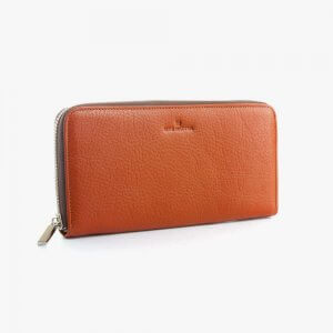 CAIO wallet - Spice tan 2