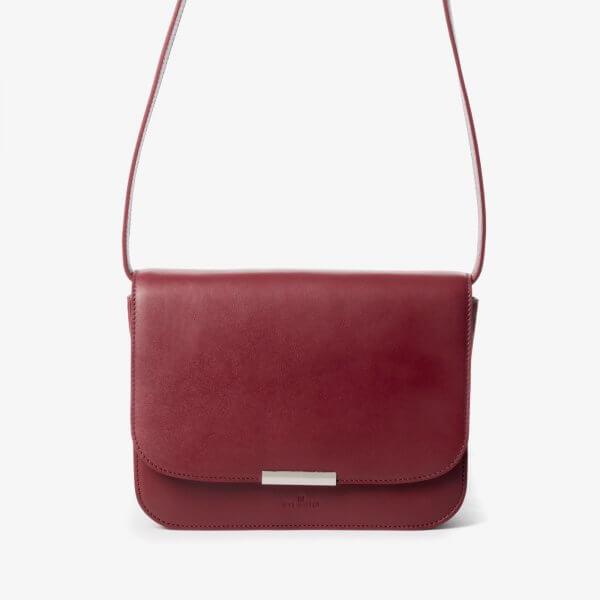 Ally – Crossbody bag – maroon-01
